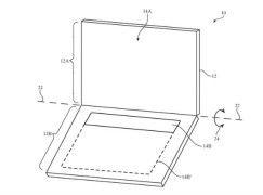 新專利似曾相識? MacBook 副屏幕可變成鍵盤用?