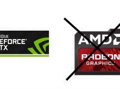 NVIDIA 涉嫌推出反競爭合作計劃 妨礙廠商售賣 AMD GPU 產品