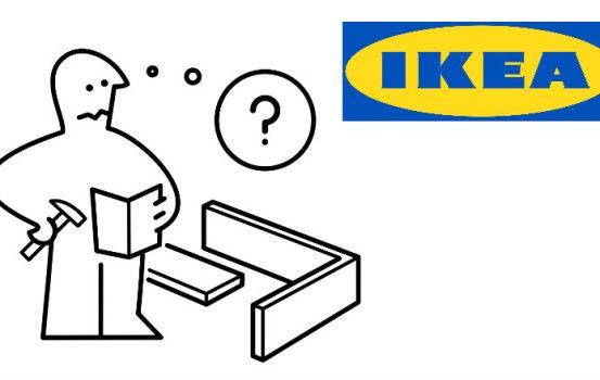 總是看不懂說明書?Assemble AR App 助你組裝 IKEA 傢俬