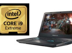 再有 i9 Notebook 曝光! Acer Predator Helios 500 不過 3 萬元