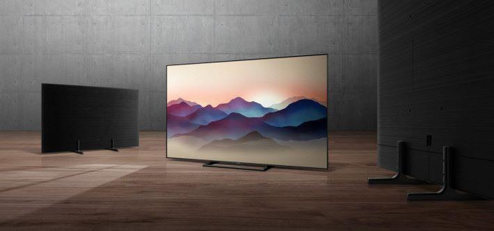Samsung 全新 Bixby QLED 電視