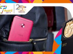 2017 至「專」經濟級智能手機大獎 ASUS ZenFone 4 Selfie Pro