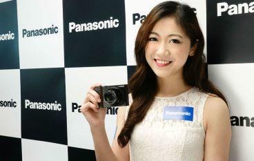 Panasonic 三機齊發:輕巧女友 GF10 、高質 4K 無反 GX9、 15X 變焦 1 吋 CMOS ZS220