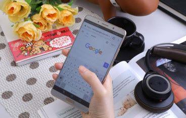 更精準、更快捷 Google 搜尋必學 10 式