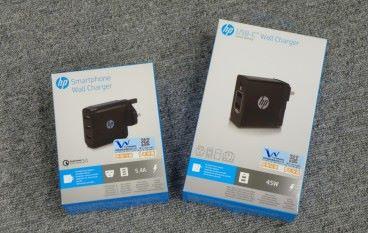Switch同筆電都啱用 HP 智能充電器系列
