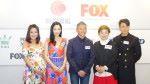 有線電視聯同 Fox Network Group 合作,於有線電視推出十四條精彩頻道