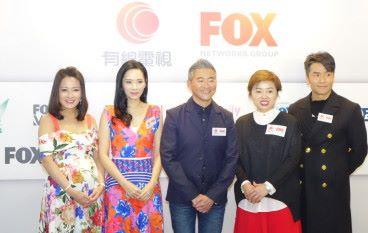有線×Fox 中西合壁 新客戶 $168 起睇超過條 70 頻道