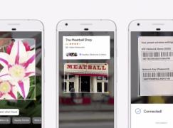 Google AI 加持 Google Lens 人人有得玩 !!