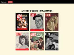 Google LIFE Tags 用 AI 處理 4 百萬張 LIFE 雜誌相