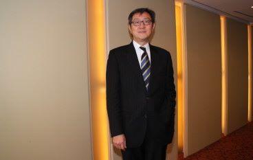 新意網 CEO 任景信過檔數碼港