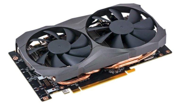 儼如 Lite 版 GTX1080 Ti? Inno3D 疑推出 P102-100 掘礦專用卡