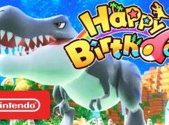 Nintendo Switch 全新作品 – 《Happy Birthdays》繁中版 3 月 29 日發售