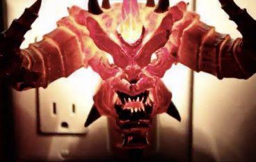 Switch 版 Diablo !? Bizzard 「開燈帖」惹瑕想