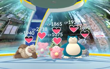 因道館被搶佔 美國 Pokemon Go 玩家大打出手