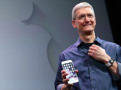 接掌 Apple 億萬王國 Tim Cook 接班人是誰 ?