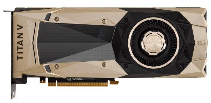 NVIDIA TITAN V 賣 $23,000 港元,但運算方面就很不穩定。