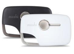 旅行必備 Moshi Xync Lightning 便攜式傳輸線