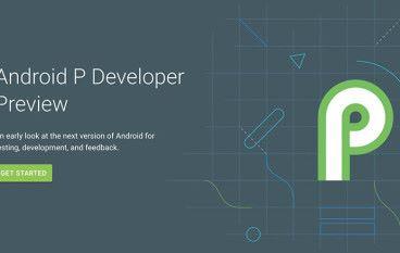 Google 發表 Android P 開發者預覽 支援瀏海、室內定位、HDR
