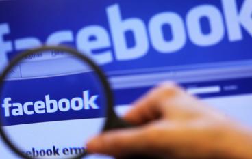 如何只提供最低限度個人資料下使用 Facebook