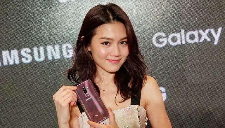 港行 Samsung Galaxy S9 / S9+ 3 月 16 正式賣街