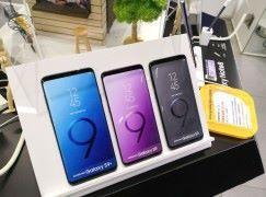 【場報】 Samsung Galaxy S9/S9+ 上台送漫遊加積分