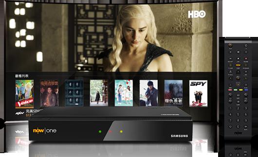 於 2018 FIFA 世界杯時提供的操控直播頻道 (Timeshift)、重點跳播 (Timeline) 及 VOD 等功能,全數均提供 4K 解像度。