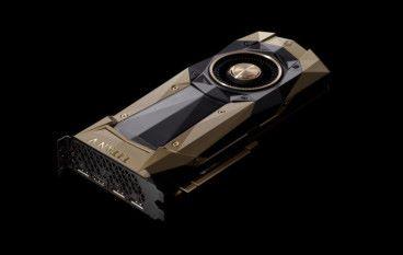 $23,000 一張 Titan V 都計錯數 NVIDIA 暗示:誰叫你不買 Tesla 卡?