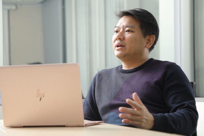 Benny Wong 認為電腦未來仍是不可或缺的產品,只是角色有所轉變,可望成為家居各式數碼產品的 Gadget Hub。