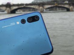 多圖! 帶著 Huawei P20 Pro 巴黎街頭邊走邊拍