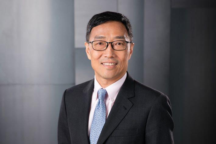 香港科技園公司行政總裁黃克強承諾,將投入更多資源支援初創企業發展,使其展翅高飛。