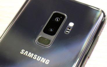 第一寶座換人 Samsung Galaxy S9+ DXO Mark 得分出爐