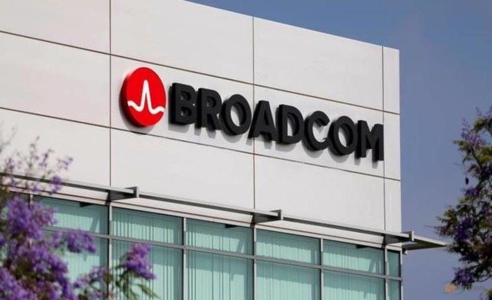 Broadcom 宣布會在 4 月 3 日將總公司搬到美國