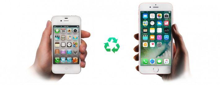 電訊商以往會推出補貼方案吸引用戶換購新手機。