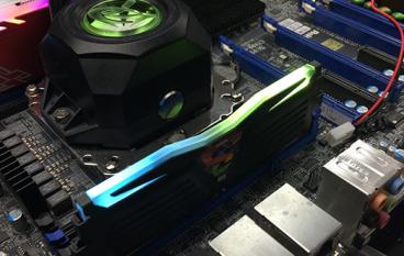 平玩 RGB RAM GeiL 入門優惠價