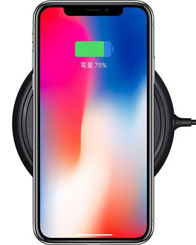 Apple 為 iPhone 8、8 Plus及 X 加入無線充電功能,可謂將經營多年的技術「發揚光大」。