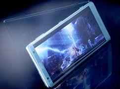 Sony Mobile XPERIA XZ2 視聽昇華滿足三感體驗