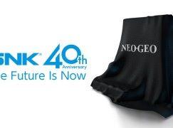 懷舊熱一浪接一浪 SNK Japan 將推出 NEOGEO 新機