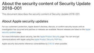 2018-001 保安更新涉及以 URL 偽裝 macOS UI 的漏洞
