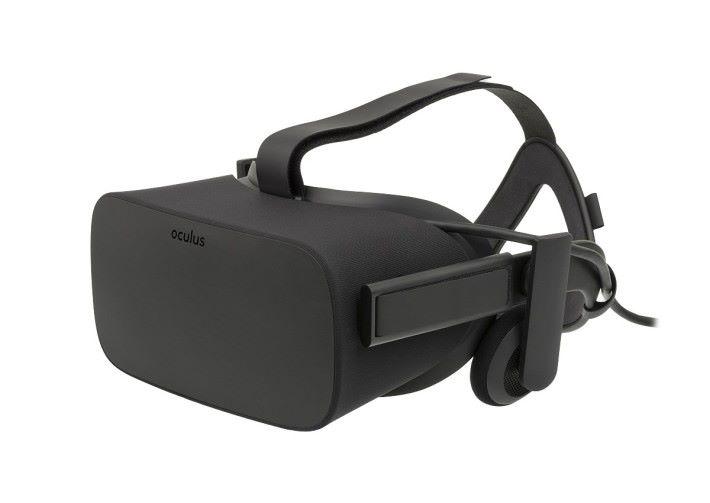 自行生產 Oculus VR 頭戴裝置的 SoC,可減省成本。