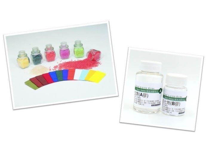 利用感溫變色顏料製成變色漆,塗在容易發熱的機器設備上,就可以用顏色向使用者發出警報,提醒使用者要採取措施,以免因溫度過高而損壞機器設備。