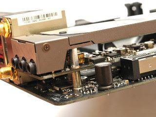 備有 SupremeFX 音效強化設計。