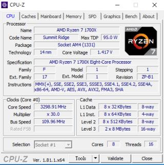 屬少數可設定外頻的 AMD 主機板,實測發現可將外頻推至 110MHz。