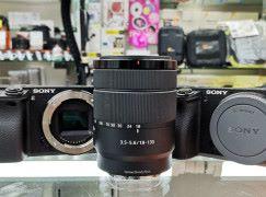 【場料】Sony 新鏡配舊機