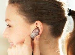 運動藍牙耳機都有降噪功能 ? Sony WF-SP700N