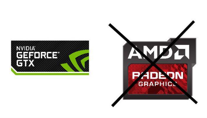 NVIDIA 推出 GPP 反競爭計劃,意圖與眾廠商聯手合作把 AMD 踢出高階電競市場。