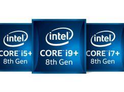 Intel i5+ / i7+ / i9+ 新產品線?!其實加號是代表…
