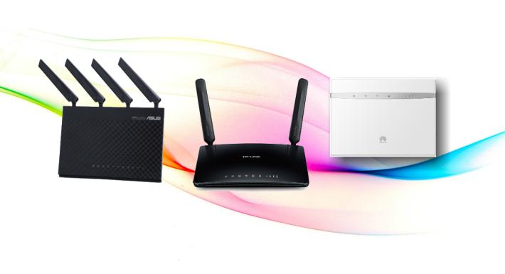 工欲善其事,必先利其器,4G Router 與無限數據 Plan 都同等重要。