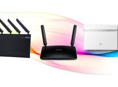 唐樓/村屋救星 4G SIM 卡 Router 熱賣型號推介