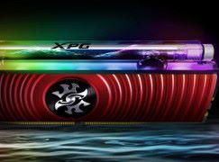 連 RAM 都有水冷版 ADATA XPG SPECTRIX D80