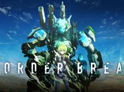 PS4 版 《 BORDER BREAK 》 8 月 2 日正式推出!同步推出限定主機